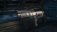 VMP Gunsmith Model 6 Speed Camouflage BO3
