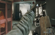 AK-47 Grenade Launcher BO