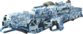 Mauler Frosted IW