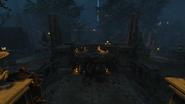 Patroszyciel Dead of the Night ołtarz
