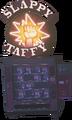 Slappy Taffy Perk Machine IW