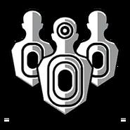 Training Mode icon CODM