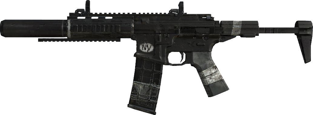 Honey Badger Weapon Call Of Duty Wiki Fandom