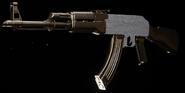 AK-47 Diamond Gunsmith BOCW