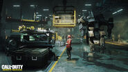 Call of Duty Infinite Warfare Screenshot 1