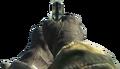 M1911 Upgraded Iron Sights ADS BO