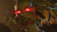 Medusa AncientEvil Zombies BO4