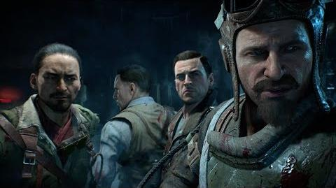 Official Call of Duty® Black Ops 4 Zombies – Blood of the Dead