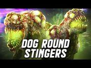 Plague Hound Dog round stingers - Black Ops Cold War - KSherwoodOps