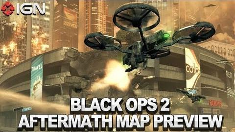 CrasherX7/Геймплей мультиплеера Black Ops 2
