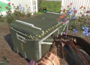 Care package ingame BO