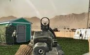 FAL Ironsights BO