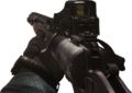 MTS-255 Holographic Sight CoDG