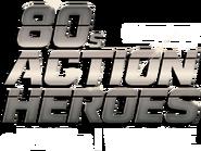 80s Action Heros Logo Transparent BOCW+WZ