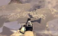 AK-47 cg gun x 10 MW2