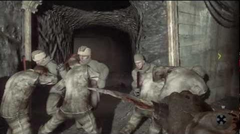 Call of Duty Black Ops - Campaign - Vorkuta