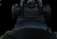 DMR 14 Sights BOCW