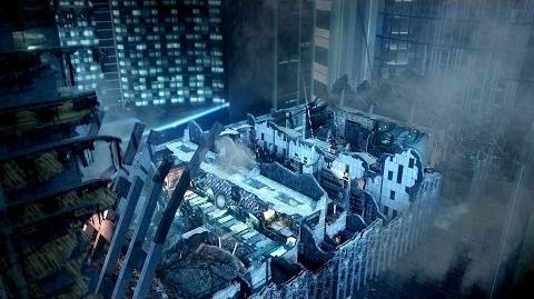 "Nikita-Wolf/GHOSTS: ""Free Fall Gameplay Trailer"""