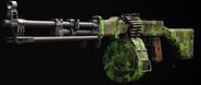 RPD Rotten Gunsmith BOCW