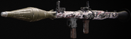 RPG-7 Ash Gunsmith BOCW