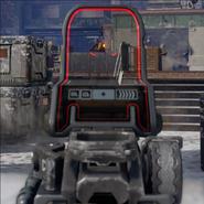 BOA 3 BO3 aiming enemy