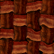 Bacon Camouflage texture BOII