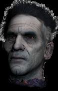Bo2 zombie head