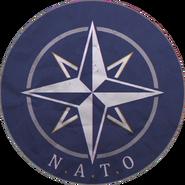 NATO Faction Logo BOCW