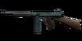 Weapon thompson