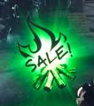 Bonfire Sale
