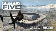 Call of Duty® Modern Warfare® & Warzone - Official Season Five Trailer