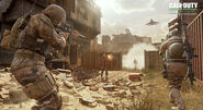 Call of Duty Modern Warfare Remastered Multiplayer Screenshot 4