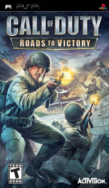Call of Duty: Roads to Victory - NA March 14, 2007EU March 30, 2007 - Free Cheats for Games