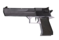 Desert Eagle Two-Tone 3rd Person CoD4