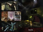 Kino der totin wallpaper