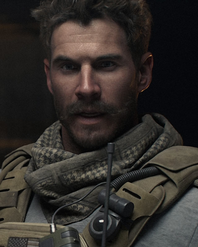 Alex (Modern Warfare)
