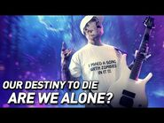 Alone -OFFICIAL- - Clark S