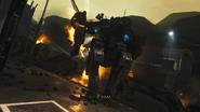 Call of Duty Infinite Warfare Горящая вода 12