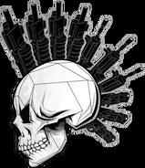 Gun Game Playlist Icon BO3