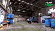 Hackney Yard Promo3 CODM