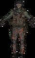 Mercenaires Assauts BO2