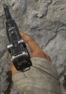 P-08 Inspect 1 WWII