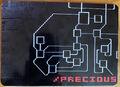 Zork PostCard9 Back PawnTakesPawn
