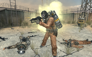 Chemical Agent 1 MW3