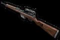 Gewehr 43 Sniper Scope 3rd person FH