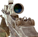 M14 EBR a
