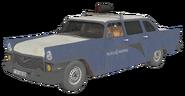 National Revolutionary Police Force car model BO