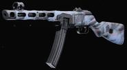 PPSh-41 Glacier Gunsmith BOCW