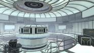 Power Plant underground reactor BOII