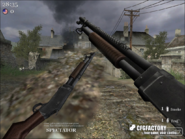 Trench cod2mp
